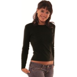 Camiseta de mujer VALENTO Cindy Manga Larga