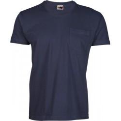 Camiseta  con bolsillo JOYLU Básica 017