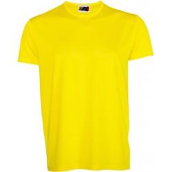Camiseta técnica 100% poliester JOYLU 104