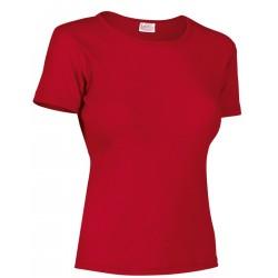 Camiseta de mujer VALENTO Manga Corta Hanna