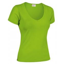 Camiseta de Mujer VALENTO Roxy