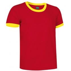 Camiseta VALENTO Premium Combi