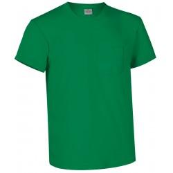 Camiseta VALENTO Eagle con Bolsillo