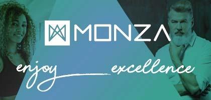 Monza te presenta sus últimas novedades del catálogo 2018